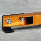 Beaks Style MP-ZW-028 rozpórka tylna dolna Honda Civic 5gen 92-95 złota