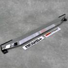 Beaks Style MP-ZW-020 rozpórka tylna dolna Honda Civic 6gen 96-00 srebrna