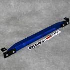 Beaks Style MP-ZW-023 rozpórka tylna dolna Honda Civic 6gen 96-00 niebieska