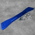 ASR Style MP-ZW-010 Subframe Brace rozpórka Honda Civic 5gen 92-95 niebieska