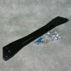 ASR Style MP-ZW-014 Subframe Brace rozpórka Honda Civic 5gen 92-95 czarna