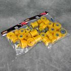 Deuter HA6KPL1 zestaw poliuretanów Honda Accord 6gen 98-02 czerwony deuter-accord6gen-yellow