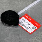OEM czarny korek zbiornika płynu spryskiwaczy Honda Civic Accord 76802-SJA-003, 76802SJA003