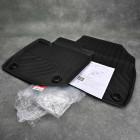 08P18-TV0-610 OEM dywaniki gumowe przednie Honda Civic 9gen TypeR FK2