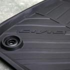 oem-dywaniki-gumowe-fk2, 08P18-TV0-610, 08P19-TV0-610 OEM dywaniki gumowe Honda Civic 9gen TypeR FK2