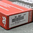 K&N filtr powietrza Honda Civic 5gen, Honda Civic 6gen, Honda CRX Del Sol 33-2047