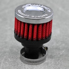 Simota filtr odmy 15 mm czerwony SM-FI-007
