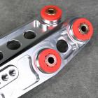 Skunk2 Style LCA PP-ZW-014 Honda Civic 5gen 92-95 wahacze tylne dolne srebrne