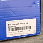 Sprzęgło Exedy HCK2066 Honda Accord 8gen 08-15 R20