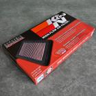 K&N 33-2090 filtr powietrza Honda Prelude 5gen 97-01