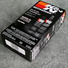 K&N zestaw do czyszczenia filtrów powietrza 99-5050