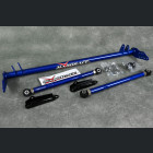Hardrace HR7214 traction bar Civic 5gen, Civic 6gen, Integra