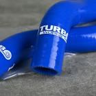 Turbo Works węże chłodnicy Honda Civic 7gen 01-05 TypeR EP3 K20A2 MG-SL-122