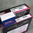 Sprzęgło Exedy HK05H890 Stage 1 Civic TypeR K20A2, K20Z4 , EP3, FN2