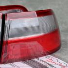 Lampy tylne Red White Honda Civic 5gen 92-95 Coupe Sedan LT-CV92RPW-RS