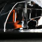 Lampy przednie Civic 5gen 92-95 Black Clear Amber jednoczęściowe HL-HD111923BA