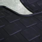 OEM dywaniki gumowe Honda Civic 8gen TypeR FN2 06-11 08P19-SMR-601, 08P18-SMG-613