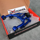 Hardrace 6716 camber kit przód Honda Accord 7gen 03-08 HR6716