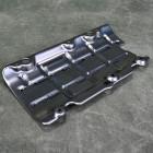 OEM tacka przegroda osłona bloku miski oleju Honda Civic 7gen 01-05 EP3 K20A2 11221-PNC-000, 11221PNC000