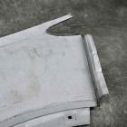 Reperaturka błotnika Prawy Tył Honda Civic 8gen HB 3D