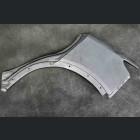 Reperaturka błotnika Lewy Tył Honda Civic 8gen HB 5D
