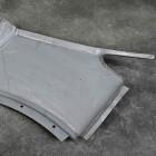 Reperaturka błotnika Prawy Tył Honda Civic 8gen HB 5D