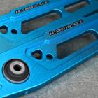 Hardrace 7112 LCA Honda Civic 6gen 96-00 wahacze tylne dolne niebieskie HR7112