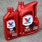Olej silnikowy Valvoline MaxLife 5W40 1L