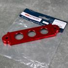 Epman DS-IN-104 mocowanie akumlatora Honda Civic 88-00 czerwone