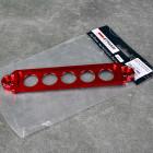 Epman DS-IN-105 mocowanie akumlatora Honda Civic 7gen 01-05 czerwone
