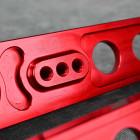 Skunk2 Style PP-ZW-029 LCA Civic 6gen 96-00 wahacze tylne dolne czerwone