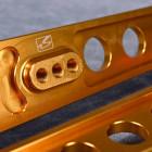 Skunk2 Style PP-ZW-018 LCA Honda Civic 6gen 96-00 wahacze tylne dolne złote