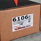 Hardrace 6106 HR6106 tuleja wahacza tylnego duży cukierek Civic, Integra, CRX