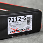 Hardrace 7112-G HR7112-G LCA Honda Civic 6gen 96-00 wahacze tylne dolne złote