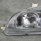 Denji DJ-HD767-BC lampy przednie Honda Civic 5gen 92-95 Black Clear