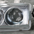 Denji DJ-HD767-CC lampy przednie Honda Civic 5gen 92-95 Clear