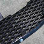GR-CV013D-TR-A Grill TypeR Style Civic 7gen 01-03 HB 3D