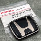 "OEM czarny tylny emblemat ""H"" Honda S2000 99-01 08F20-S2A-10005, 08F20S2A10005"