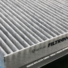 Filtron K1187A filtr kabinowy Civic 06-11 Si Coupe FG2