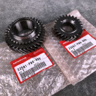 OEM Honda długi 5 bieg Honda Integra LS do S80, Y80, Y21, S21, YS1, S4C, 23581-P80-000, 23461-P80-000