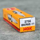 NGK świece zapłonowe D16Z6 D16Y8 BKR6E-11