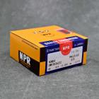 NPR SWH30362ZZ Pierścienie tłokowe D16Z6, D15B7, D16A9