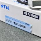NTN AU0901-4LXL-L588 35-05018N łożysko przedniej piasty Civic 7gen 01-05 TypeR EP3, DC5, S2000