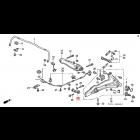 Febest 0325-CRV wahacz tylny Honda Civic 6gen 96-00