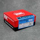 RIK 16400 pierścienie tłokowe K20, K20A, K20A2, K20Z, K20Z4