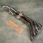 hpv-cv07421s-fn2 SRS kolektor wydechowy 4-2-1 FN2 K20 Honda Civic 8gen 06-11 TypeR