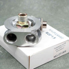 MG-OT-009, MGOT009 Turbo works podstawka pod filtr oleju z termostatem