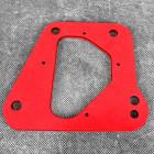 Zestaw uszczelek tylnych lamp Civic 6gen 96-00 Coupe