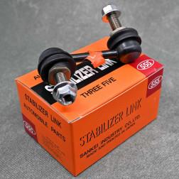 555 łącznik stabilizatora LEWY przód Accord 7gen 03-08 Sedan 70mm
