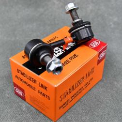 555 łącznik stabilizatora LEWY tył FR-V 05-09